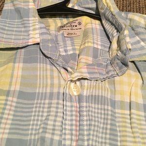 J. Crew Shirts - J.Crew shirt