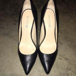 Boutique 9 Shoes - Boutique 9 Justine
