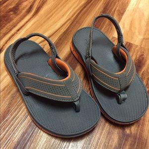 OP Other - 👣Toddler Flip Flops *NEW CONDITION*