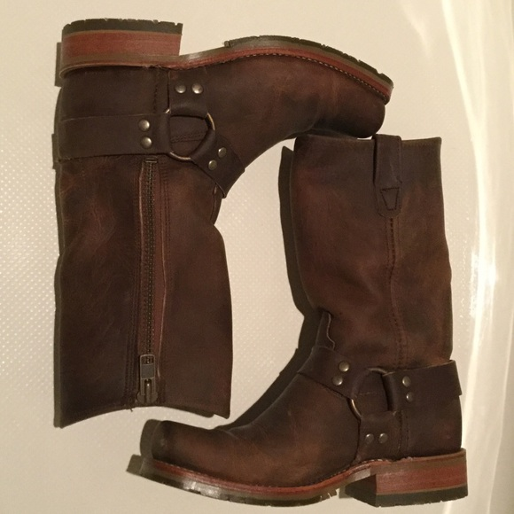 f2231c732aff Double H Other - Double H harness boots. Size 8.5