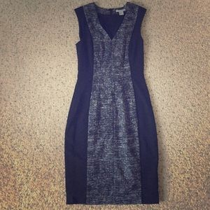 H&M Dresses & Skirts - H&M Black & Gray Dress