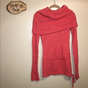 Anthropologie Sweaters - Anthropologie Sweater Dress