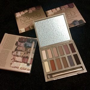 Urban Decay Other - NEW! Urban Decay NAKED Ultimate Basics