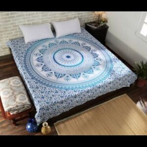 Other - Bed couch spread wall hanging tapestry