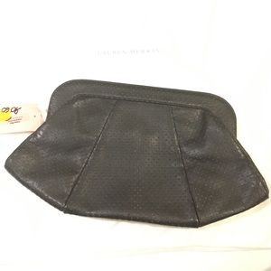 Lauren Merkin Handbags - NWT Lauren Merlin clutch