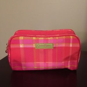 Jessica Simpson Handbags - NWOT Jessica Simpson cosmetic case