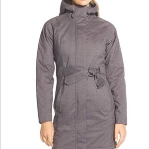 North face montlake insulated jacket