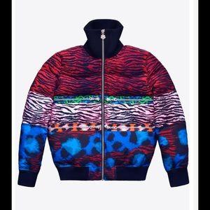 Kenzo x H&M Jackets & Blazers - Kenzo x H&M Patterned Down Coat