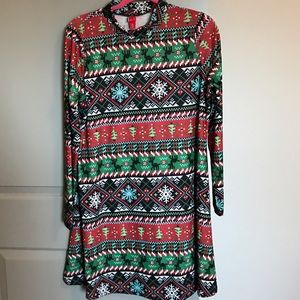 Target Dresses & Skirts - Christmas Sweater Dress