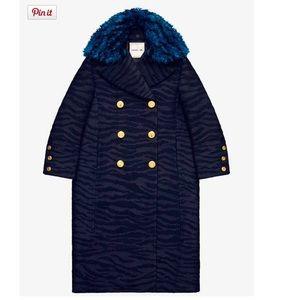 KENZO x H&M Jackets & Blazers - KENZO x H&M Long Wool Blend Coat    Coming...