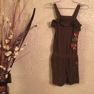 Children's Place Other - TCP Romper L(10/12)