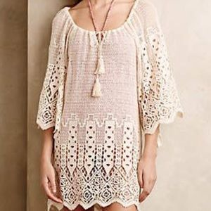 EBERJEY Other - Eberjey boho chic swimwear cover up o/s