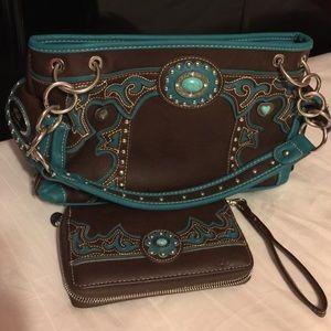 Handbags - Rustic Couture