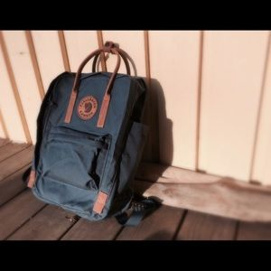 Fjallraven Handbags - Kanken No. 2❤