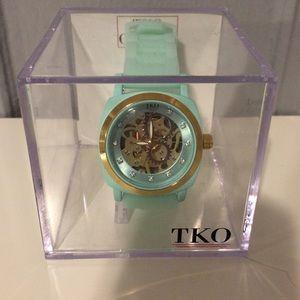TKO Accessories - TKO ORLOGI Watch - Brand New
