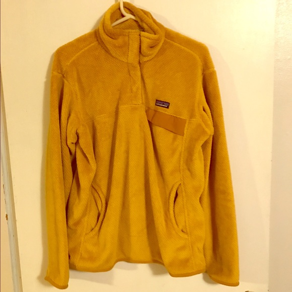 46% off Patagonia Sweaters - Patagonia re-tool snap T Pullover ...