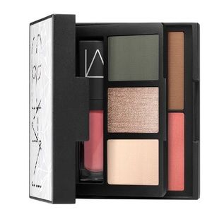 NARS Other - NARS Eye Lip Cheek Palette Laser Cut Holiday Kit