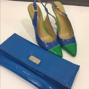 Nine West Shoes - Shoes and bag