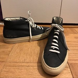 Common Projects Shoes - Common Projects 3639 39 7547