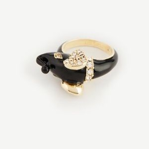 Ann Taylor Jewelry - ST.jude elephant collection ring