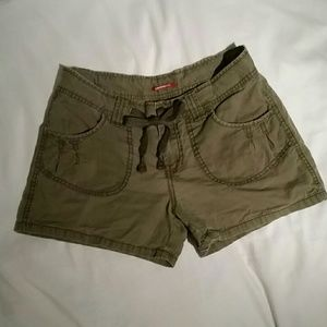 UNIONBAY Pants - Drawstring Shorts