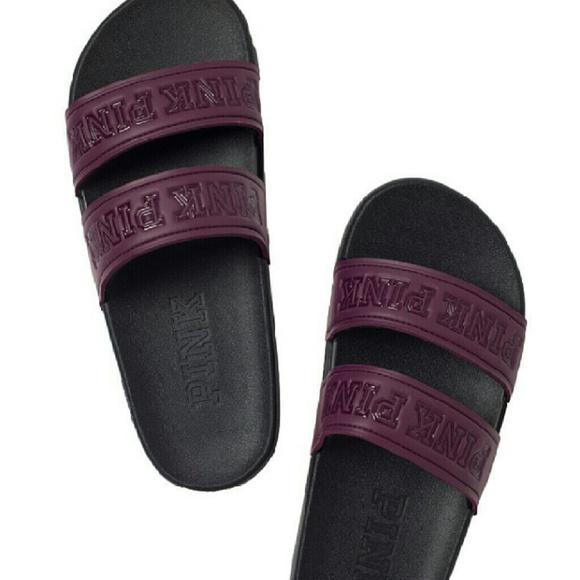 purple slides