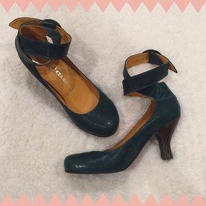 Jeffrey Campbell Shoes - Authentic Jeffery Campbell 'Edson 2' heels