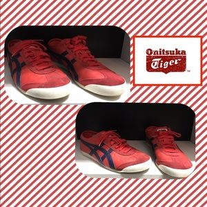 Onitsuka Tiger Other - Men's Onitsuka Tiger shoes, size 10