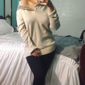 Sandstorm•pullover sweater