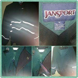 Jansport Other - Mens JANSPORT Hooded Jacket