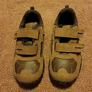Stride Rite Other - Stride Rite Toddler Boy Dominic Shoes size 12M new