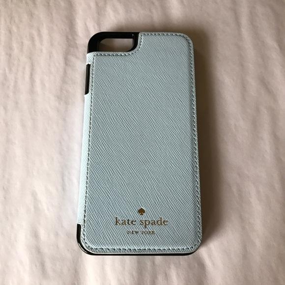 new style 541d0 5dc9e Kate Spade Cedar Street iPhone 6/6s Folio Case
