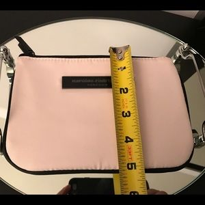Narciso Rodriguez Other - NEW NARCISO RODRIGUEZ PINK AND BLACK MAKEUP BAG
