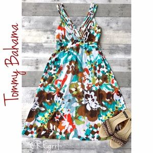 Tommy Bahama Dresses & Skirts - RESORT-Colorful sundress perfect for the tropics!
