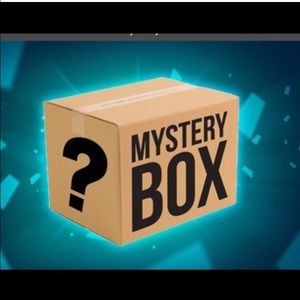 Other - Mystery box of 3 items in your size