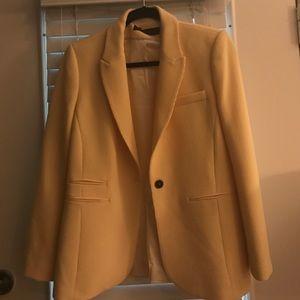 Boyfriend jacket