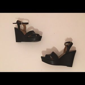 Abound Shoes - Gently Used Abound High Wedges