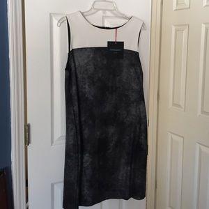 NWT. Cynthia Rowley dress