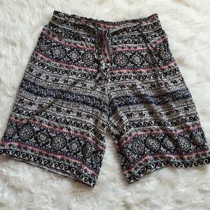 Nostalgia Pants - 💥Final price💥Nostalgia Soft Shorts
