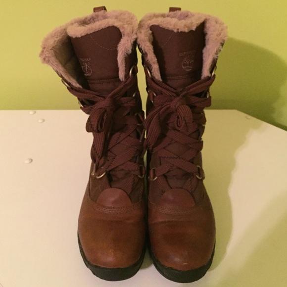 Timberland Kvinners Støvler 9.5 kIeS1