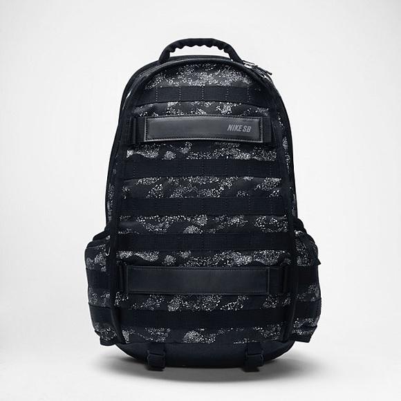 Nike SB RPM Graphic Backpack NWT  95 715c6df959ecb