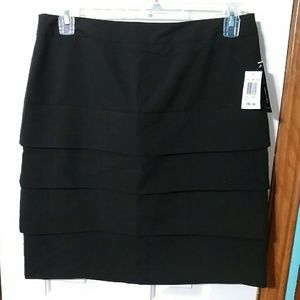 Larry Levine Dresses & Skirts - 2 for $6   Larry Levine Tiered Skirt