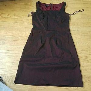 Rimini Dresses & Skirts - Burgundy Dress