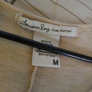American Rag Tops - American rag tunic