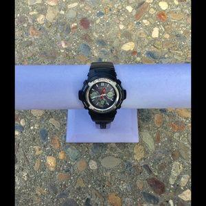 Casio Other - Casio G-Shock AWGM100 Watch