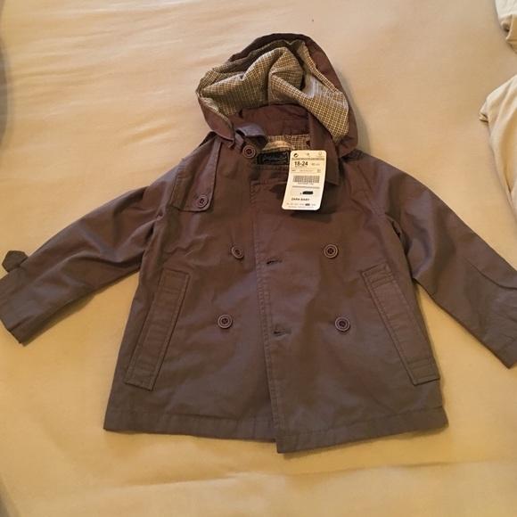 5bc0b389ab3e Zara Jackets   Coats