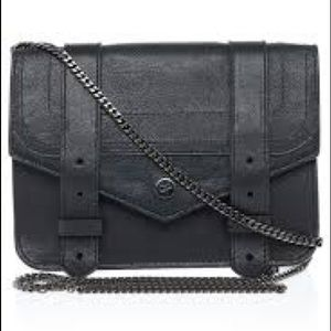 Proenza Schouler Handbags - brand new authentic PS1 chain on wallet with box