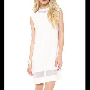 camilla & marc Dresses & Skirts - Camilla and Marc Perpendicular Shift Dress