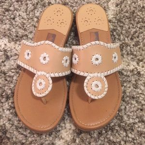 Shoes - Jack Rogers Dupe