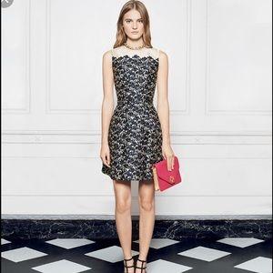 Tory Burch Dresses & Skirts - Tory Burch floral print cocktail dress
